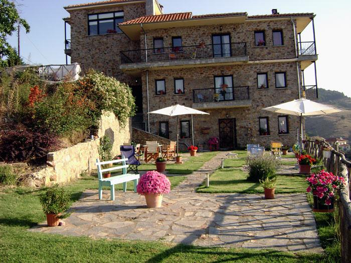 Ξενοδοχεία στην Καστοριά - Ξενοδοχεία στην Ελλάδα