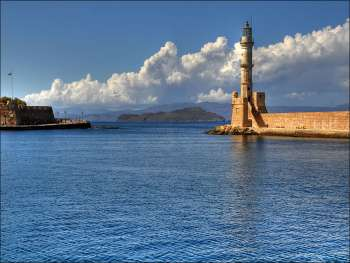 Greece - Chania