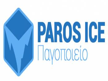 ICE PAROS ICE FACTORY PRODUCTION AND DISTRIBUTION OF PACKAGED ICE PAROS